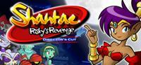 Shantae : Risky's Revenge : Shantae: Risky's Revenge - Director's Cut -  PC