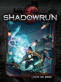 Shadowrun 5ème édition : Livre de base