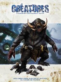 Polaris 3ème édition : Créatures 2ème édition