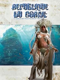 Polaris 3ème édition : La République du Corail