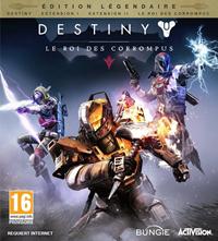 Destiny - Edition Légendaire - PS3