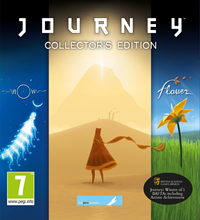 Journey : Ediction Collector - PS4