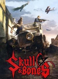 Skull & Bones : Livre de base