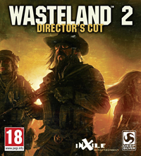 Wasteland 2 : Director's Cut - PS4