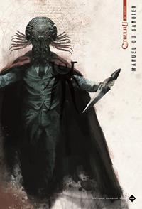 L'Appel de Cthulhu 7ème édition : Manuel du Gardien