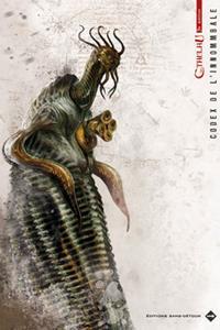 L'Appel de Cthulhu 7ème édition : Le Codex de l'Innommable
