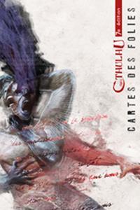 L'Appel de Cthulhu 7ème édition : Cartes de Folie