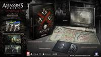 Assassin's Creed Syndicate - The Rooks Edition - PC