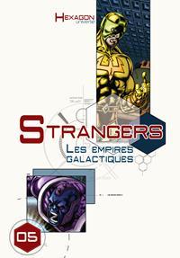 Hexagon Universe : Les Empires Galactiques