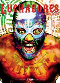Luchadores 2ème édition : Livre de base