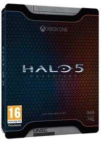 Halo 5 : Guardians - Edition Limitée - Xbox One