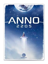 Anno 2205 - Edition Collector - PC