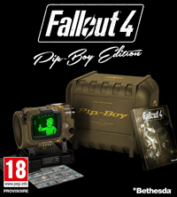 Fallout 4 - Pip Boy Edition - Xbox One