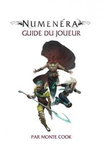 Numenéra : Guide du joueur