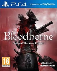 Bloodborne - Edition Jeu de l'Année - PS4