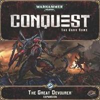 conquest : Le Grand Dévoreur
