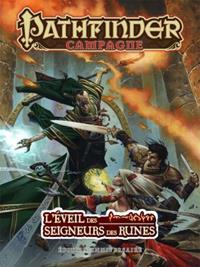 Pathfinder : L'éveil du seigneur des runes - Edition anniversaire
