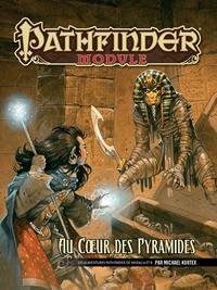 Pathfinder : Au coeur des pyramides