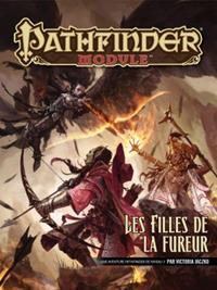 Pathfinder : Les filles de la fureur