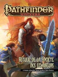 Pathfinder : Recueil de la société des éclaireurs