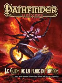Pathfinder : Le guide de la Plaie du monde