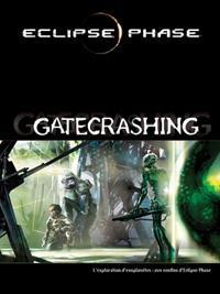 Eclipse Phase : Gatecrashing