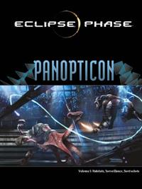 Eclipse Phase : Panopticon