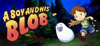 A Boy and His Blob - PSN