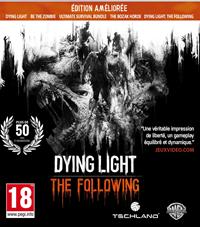 Dying Light : The Following - Edition Améliorée - PC