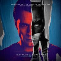 Batman v Superman Original Motion Picture Soundtrack : Batman V Superman: Dawn of Justice (Original Motion Picture Soundtrack) Double CD