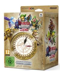 Zelda : Hyrule Warriors Legends - Edition Limitée - 3DS