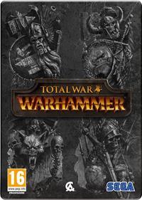 Total War : Warhammer - Edition Limitée -  PC