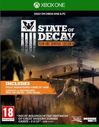 State of Decay : Year-One Survival Edition - Xbox One