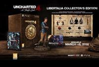 Uncharted 4 : A Thief's End - Edition Collector - PS4