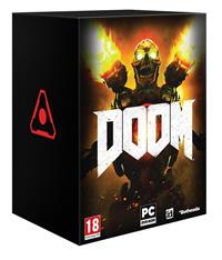 Doom - Edition Collector -  PC