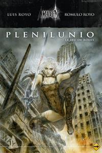 Plenilunio : Livre de base