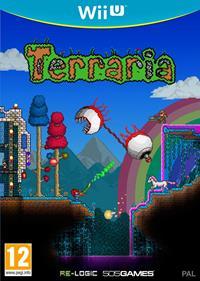 Terraria - WiiU