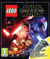 Lego Star Wars : le Réveil de la Force - Edition Spéciale - PS3