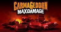 Carmageddon: Reincarnation/Max Damage : Carmageddon: Max Damage - Xbla