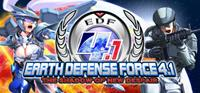Earth Defense Force 4.1 : The Shadow of New Despair - PC