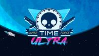 Super Time Force Ultra - PSN