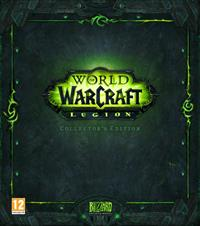 World of Warcraft : Legion - Edition Collector -  PC