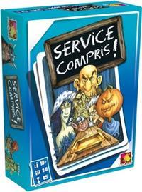 Service Compris! : édition 2016