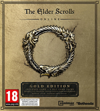 The Elder Scrolls Online - Gold Edition - Xbox One