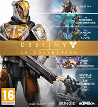 Destiny : La Collection - PS4