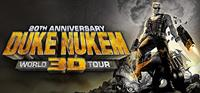 Duke Nukem 3D: 20th Anniversary World Tour - PSN