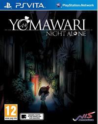 Yomawari : Night Alone - Vita