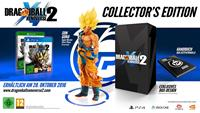 Dragon Ball Xenoverse 2 - Edition Collector - Xbox One