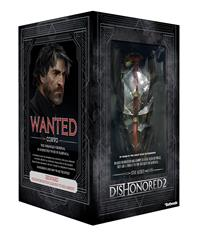 Dishonored 2 - Edition Collector - PS4