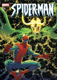 Spider-Man mensuel : Spider-Man 58